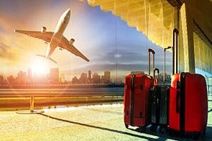 Livraison Bagages | Arc Transports
