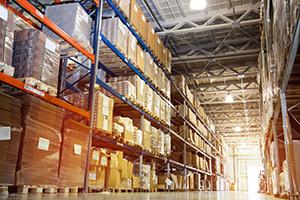 Logistique et Stockage Sécurisé | Arc Transports